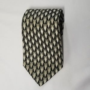Ivy Crew Handmade Silk Tie Mens